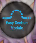 Kable z rodziny Easy Section Module